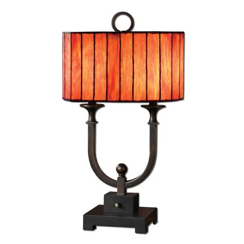 Bellevue - Two Light Table Lamp
