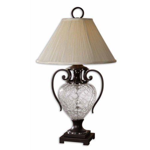 Uttermost Sturbridge - One Light Table Lamp