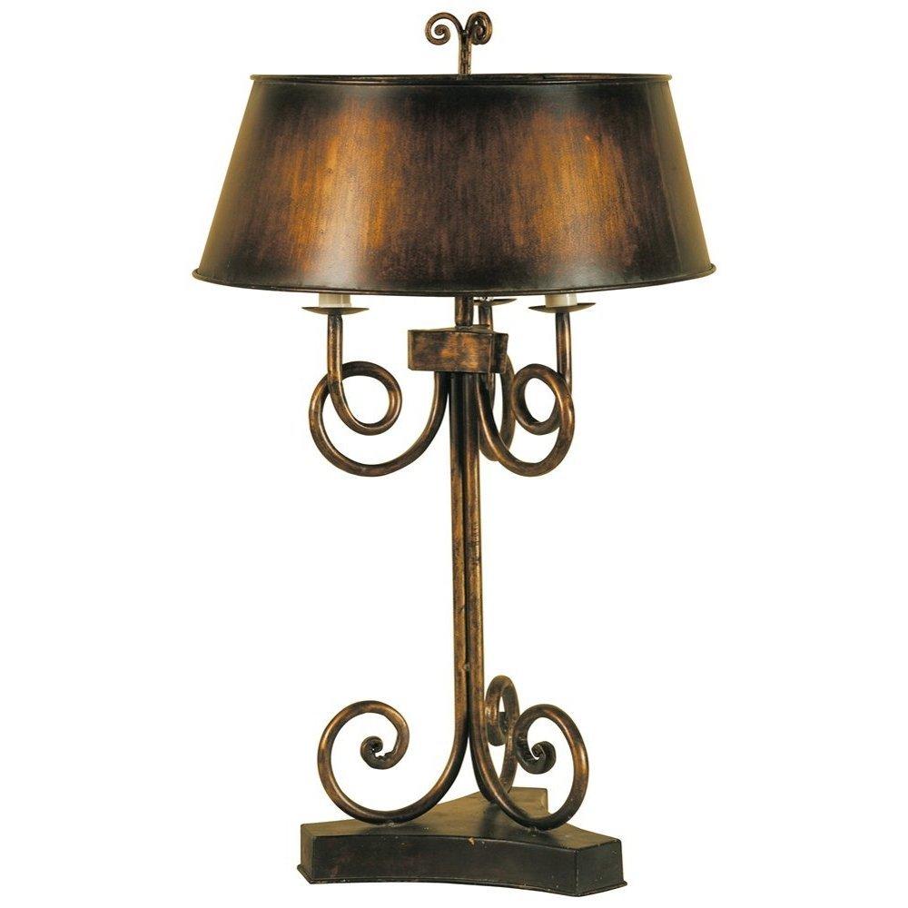 Uttermost Skyler Table Lamp