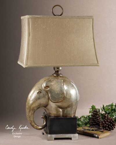 Abayomi - Table Lamp