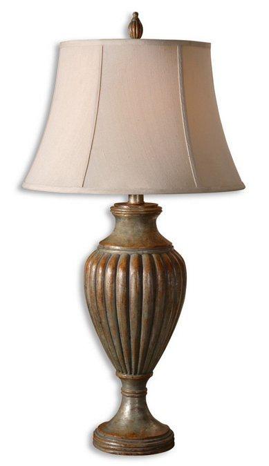 Toulon - Table Lamp