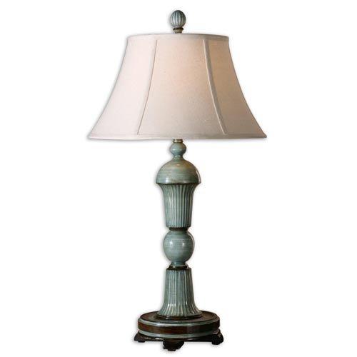 Attilio - One Light Table Lamp