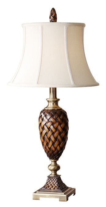 Weldon - Table Lamp