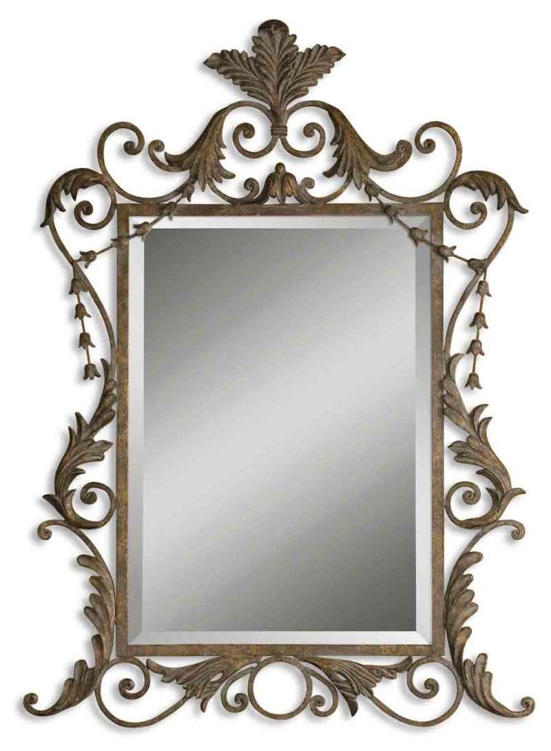 Corliss - Mirror