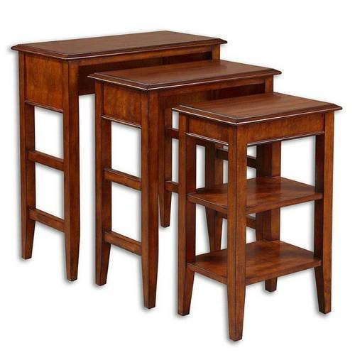 Uttermost Gregory - Nesting Tables