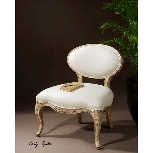Tola - Slipper Chair