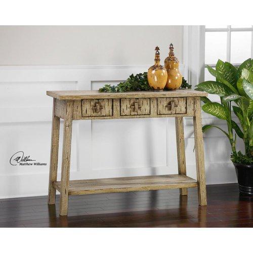 NALDO - CONSOLE TABLE
