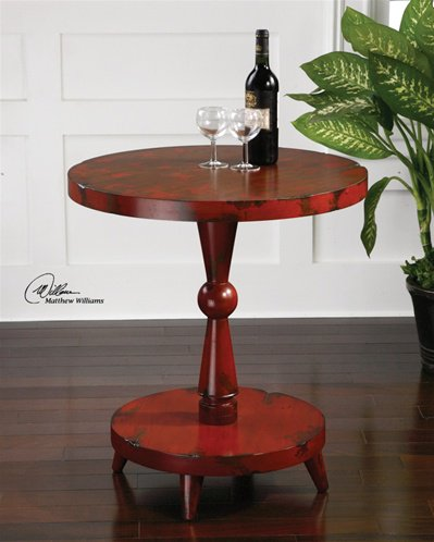 COLENSO - ACCENT TABLE