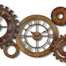 Spare Parts - Clock