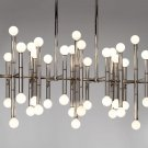 Robert Abbey Jonathan Adler Meurice 42 Light Chandelier
