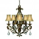 Veranda Chandelier by Hinkley Lighting