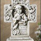 Saint Francis Figurine