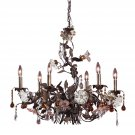 Cristallo Fiore Chandelier by Elk Lighting