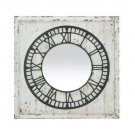 Keeping Time Mirror - Decorative Mirror by Sterling Industries