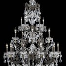 Legacy Chandelier 5190 by Crystorama Lighting