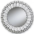 Amrah - Small Mirror by Currey and Company
