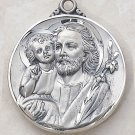 St. Joseph the Worker Patron Saint Medal