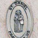 St. Daniel Patron Saint Medal
