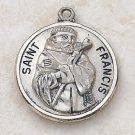 St. Francis Special Devotion Medal