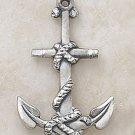 Sterling Mariner's Cross