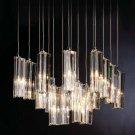 Diamante - Sixteen Light Chandelier