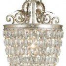 Currey & Company Bettina - One Light Pendant