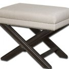 "Viera - 24"" Small Bench by Uttermost"