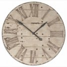 Harrington - Wall Clock by Uttermost