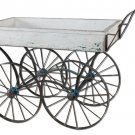 Generosa - Decorative Flower Cart by Uttermost