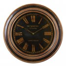 Buckley - Decorative Clock by Uttermost