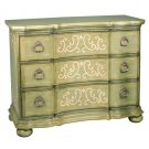 Argent Scroll Chest by Sterling Industries