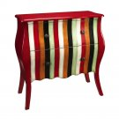 Variegated Parlor Chest by Sterling Industries