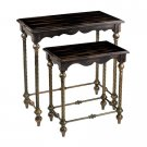 Austin Stacking Side Tables - Set of 2 by Sterling Industries