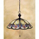 Quoizel Lighting - TF1618VB - Hyacinth - Three Light Pendant