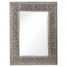 """Danby - 30"""" Square Mirror by Murray Feiss Lighting"""