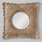 "Blaire - 35"" Square Mirror by Murray Feiss Lighting"