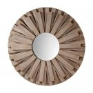 """Discus - 36"""" Mirror by Murray Feiss Lighting"""