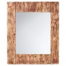 "Montana - 30"" Square Mirror  by Murray Feiss Lighting"