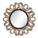 """Courtney - 47"""" Mirror by Murray Feiss Lighting"""