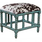 """Chahna - 19"""" Small Bench by Uttermost"""