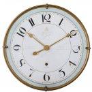 Torriana Clock by Uttermost