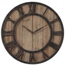 Powell Clock by Uttermost