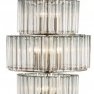 Currey and Company Bevilacqua - Eighteen Light Large Chandelier