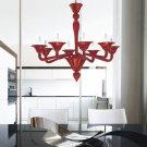 Zaneen Lighting - D8-1325 Six Light Chandelier
