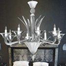 Zaneen Lighting - D8-1298 - Hermitage - Eight Light Chandelier