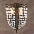 Zaneen Lighting LONGAS WALL SCONCE