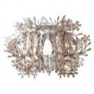 Zaneen Lighting Fiorella - One Light Mini-Pendant