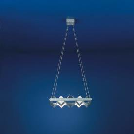Zaneen Lighting Loft Pendant