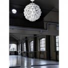 Zaneen Lighting Agave - Five Light Pendant