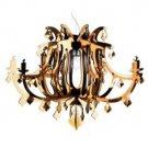 Zaneen Lighting Ginetta - One Light Pendant